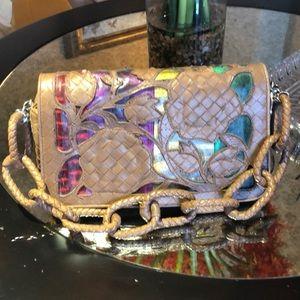 Limited Edition Bottega Veneta Bag 070/150